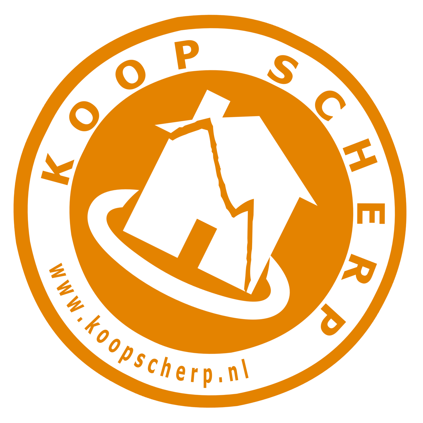 Koop scherp